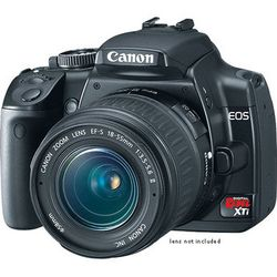 Canon Rebel XTi